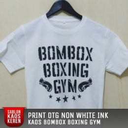 Kaos-Bombox-Boxing-Gym