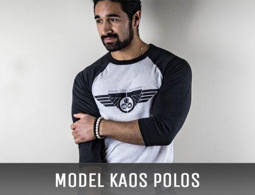 Model Kaos Sablonkaoskeren