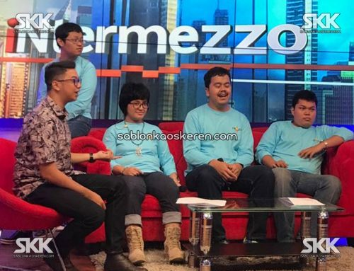 Kaos Acara TV Intermezzo