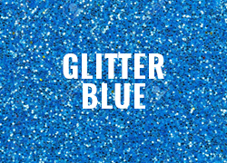 Polyflex Glitter Biru