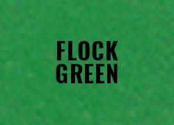 Warna Polyflex Flock Green