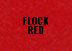 Warna Polyflex Flock Red