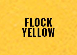 Warna Polyflex Flock Yellow