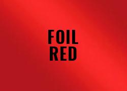Warna Polyflex Foil Merah