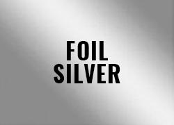 Warna Polyflex Foil Silver