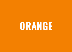 Warna Polyflex Orange