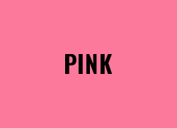 Warna Polyflex Pink