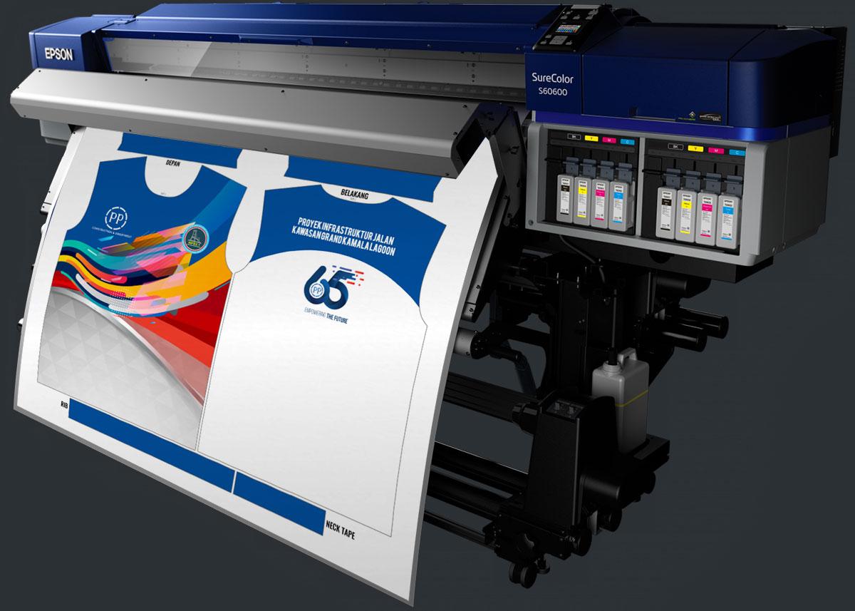Sablon Kaos Full Print Sablonkaoskeren